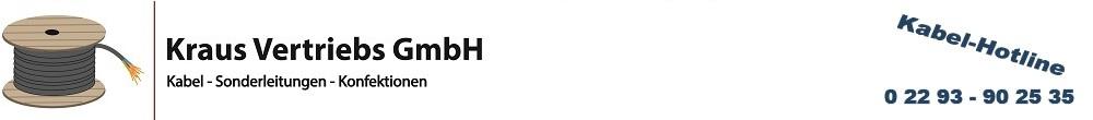 Kraus Kabel - Der Kabelshop